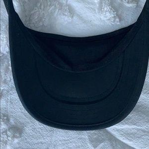 Nike Accessories - black nike visor